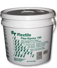 OLY 100 Flex Epoxy Grout