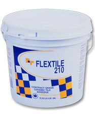 OLY 210 Contract Grade Adhesive Flextile