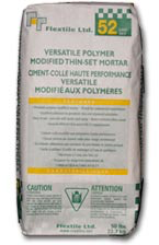 OLY 52 Premium Grade Polymer Modified Mortar