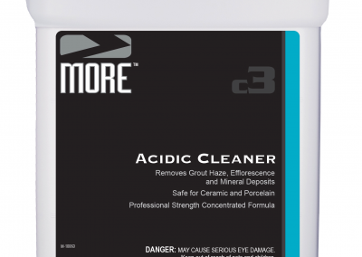 OLY Acidic Cleaner