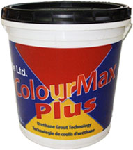OLY Colourmax Plus Urethane Grout