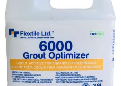 OLY Flextile 6000 Grout Optimizer Grout Additive