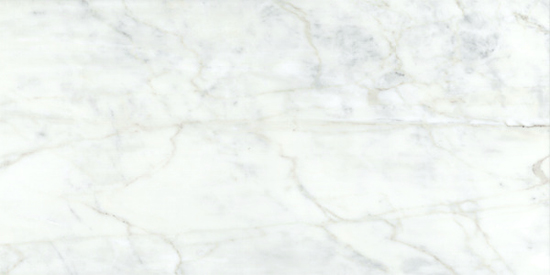 "OLY Marble Calacatta Manhattan Size 12""x 24"" Polished"