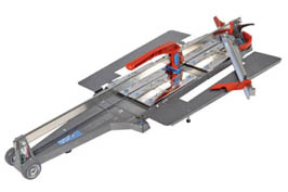 PRO 60125IN Monto Tile Cutter 125x125 Italy