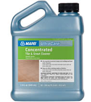 PRO Concentrated Tile And Grout Cleaner 94011-32