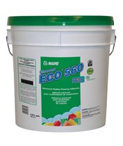 PRO ECO560-04 Mapei Eco For Rubber Flooring