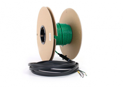 PRO- Flextherm Green Cable Surface Greater Flexibility