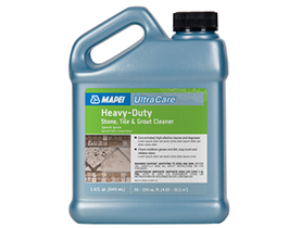 PRO Heavy Duty Tile And Grout Cleaner 946ml 94013-32