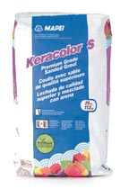 PRO Keracolor S 00 Floor Grout 10 Lbs 94200-10