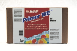 PRO Mapei Primer We 7.56L Part A And B 94454-57