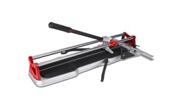 PRO R14988 Speed Magnet Tile Cutter With Case Available in 62 72 And 92 CM