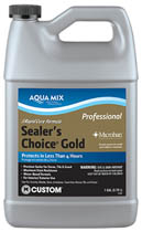 PRO Sealers Choice Gold C030881-05