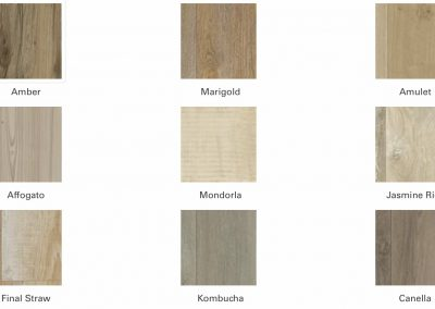 Luxury Vinyl Flooring MOH