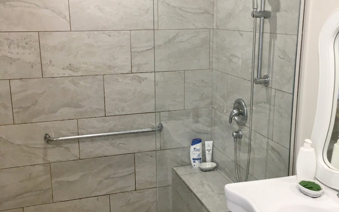 Simple How-To Guide for Building a Shower