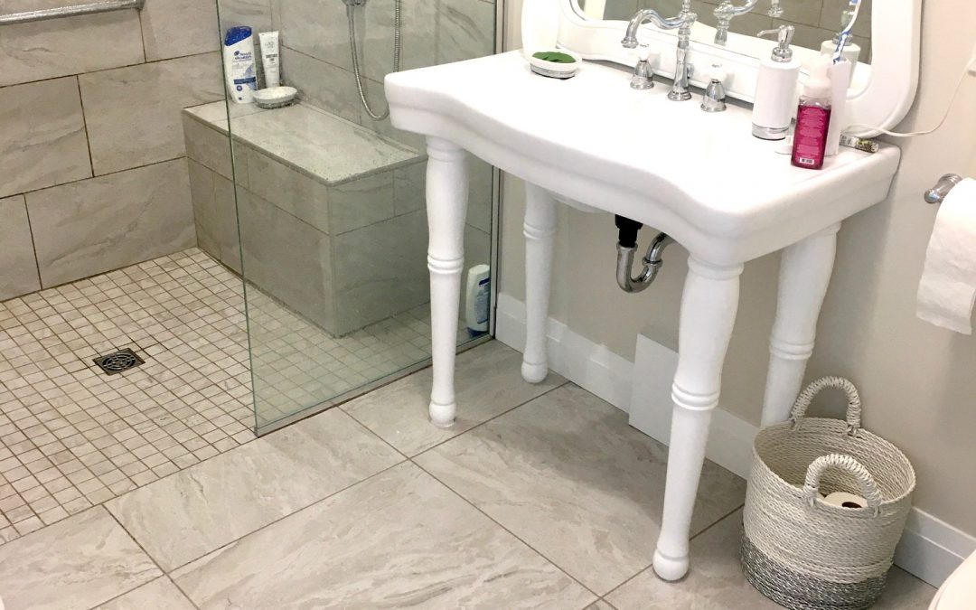 Tips for Tiling a Shower Base at Home