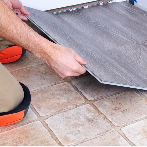 Learn How to Tile Your Floor with this DIY Guide