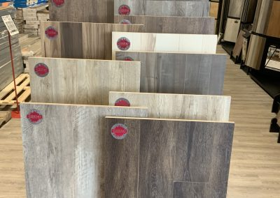 LAMINATE FLOORING FROM $1.99 SQ.FT.