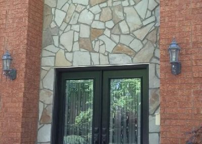 ARRIVING SOON: PRECAST COLONIAL STONE