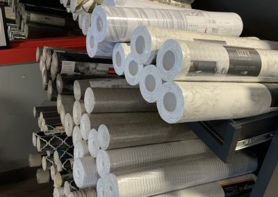 WALLPAPER NEW ARRIVALS FROM $58.00 PER DOUBLE ROLL