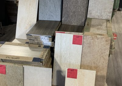 PORCELAIN FLOOR/WALL TILES $1.50 SQ.FT.