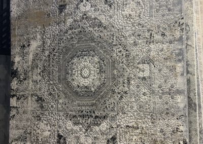 AREA RUG 5.3' X 7.8' PROMOTION $268.00 LESS 15%